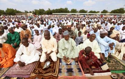 Eid-el-Fitr:  Governors, TUC, others seek unity, peace