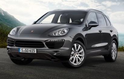 Porsche recalls 22,000 cars