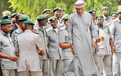 Customs Checkpoints: LCCI, others to monitor compliance