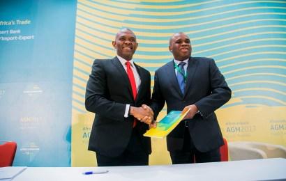 Elumelu commends Afreximbank, seeks support for African Businesses