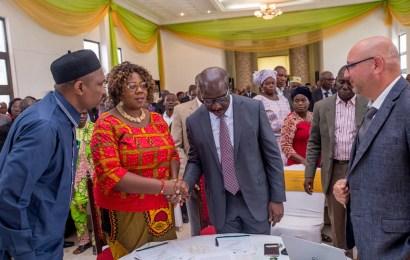 Edo to revamp basic education system