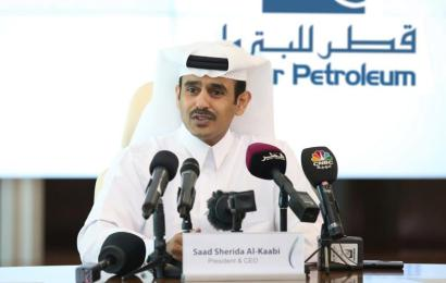Qatar to boost LNG exports