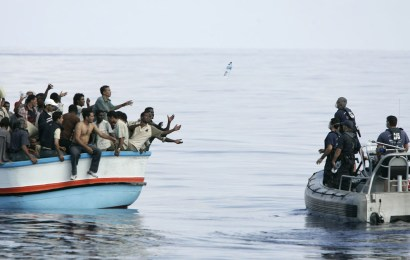 Migrant Crisis: UN seeks more support for Italy