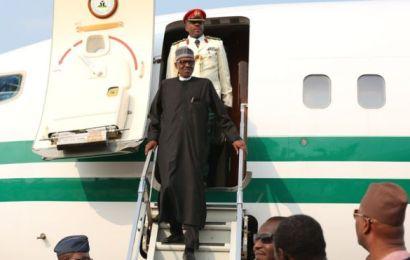 Buhari's Return: A Nation's Hope Fulfilled, Says Tinubu