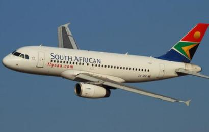 South African Airways faces bankruptcy