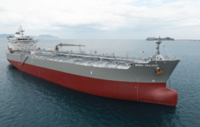 Top ships under investigation over share issuance scheme