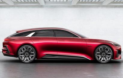 Kia unveils Proceed Concept