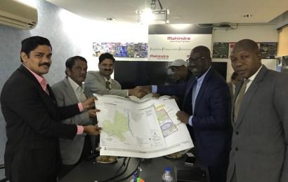 Obaseki, Mahindra Group conclude arrangement on Benin Industrial Park