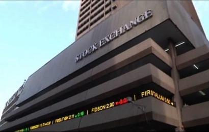 Market capitalisation sustains growth with N43b