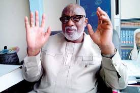 Ondo to revive LNG firm, seeks partnership with NNPC, Chevron, Shell, others