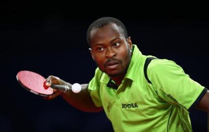 Aruna Quadri crashes out of ITTF World Cup