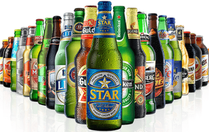Nigerian Breweries Sets Aside N5.5b For 2020 Dividend