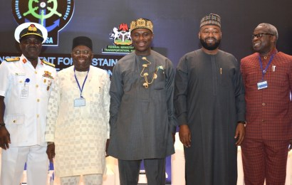 NIMASA implores stakeholders on development, growth in maritime sector