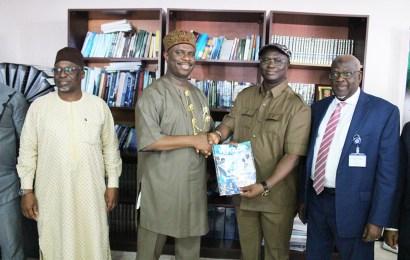 MWUN at NIMASA,seeks sustained industrial peace