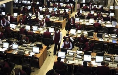 Investors Stake N35.1b on 14.2billion Shares In Four Days