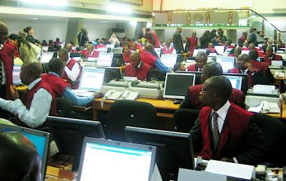 Total top losers' table as market capitalisation records N3b loss