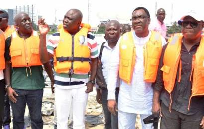 Lagos to unveil more waterways security