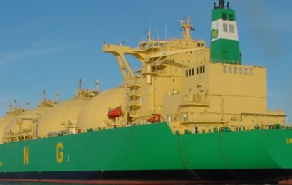 Shipping firms allege blockage of channel by NLNG, petitions NPA