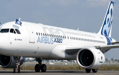 Airbus gets order for 450 aircraft worth $49.5b