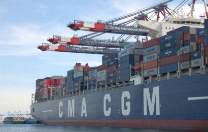 CMA CGM, Seatrade to Restructure VSA
