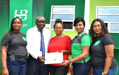 Heritage Bank extends agent banking to Ogijo