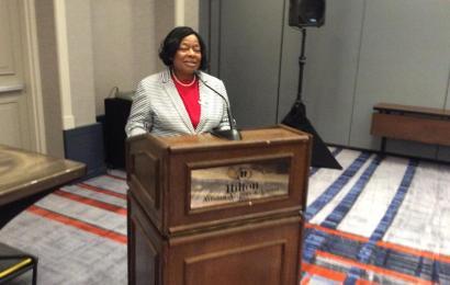 Iyalode Alaba Lawson Leads NACCIMA to Atlanta Summit, Seeks Re-Awakening Of Agribusiness Opportunities