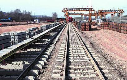 NRC Arrests Rail Track Vandals