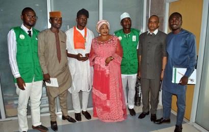 NIMASA Photo News