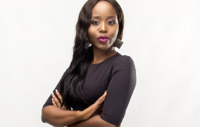 Digital marketing expert, Lynda Omerekpe unveils 'Cash Your Passion' entrepreneurship book