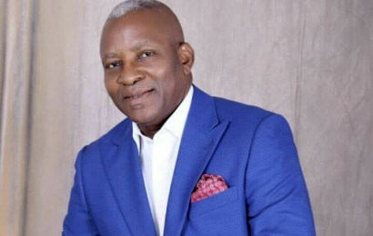 Frank Nneji, ABC Transport boss, joins Imo Governorship Race