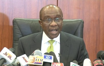 CBN boosts foreign exchange market with $210m
