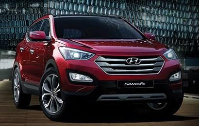 Hyundai revamps 2018 Santa Fe SUV