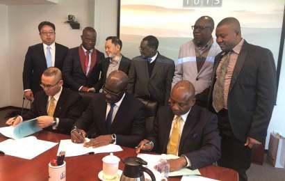Edo, SINOPEC sign 5,500bpd Modular Refinery deal