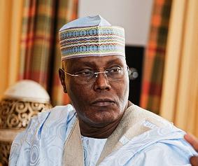 Atiku condoles with Buhari, Buratai over death of loved ones