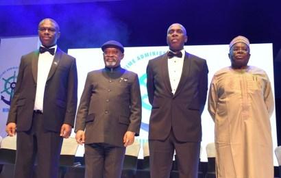 MAERSK, GAC, Charkings, Others Bag NIMASA Achievement Awards