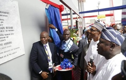 Firm To Establish Bus Assembly Plant In Lagos