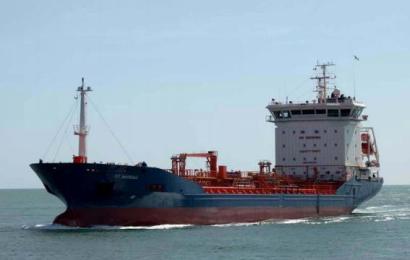 Pirates Take Two Crew Hostage off Benin