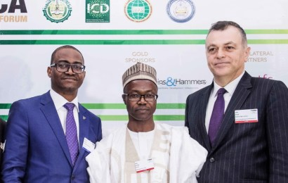Wema Bank Secures $35m From AfDB To Fund SMEs