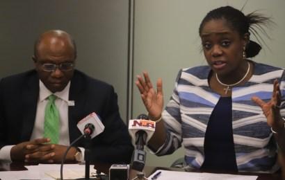 Nigeria's External Reserves Hit $47.93b, Explains 17m Tax Payers' Base