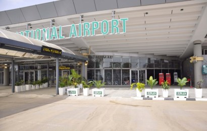 Aviation Workers To Withdraw Services