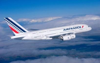 Russia Blocks Air France, Austrian Airlines For Avoiding Belarus