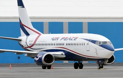 Air Peace Crew Foil Alleged Attempt To Traffic 3-Day-Old Baby