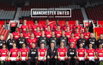 KPMG: Manchester United Is Worth €3.25b, 'Remains Most Valuable Club In Europe'