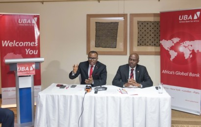UBA Kenya to Leverage on Group's Capacity to Finance Large Ticket Transactions