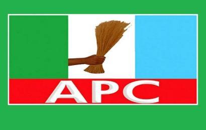 APC Parallel-Group Congratulates Newly Sworn-In Ward Executives, LG Congress