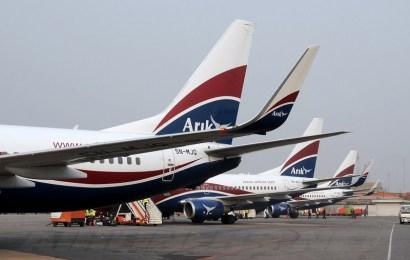 Arik Air Wins Airline Of The Decade Award