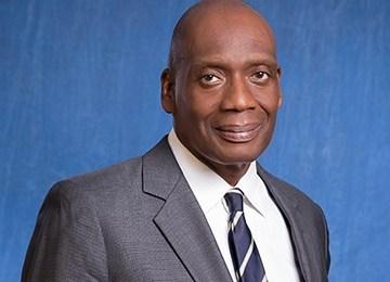 Diamond Bank Appoints Bickersteth Board Chairman