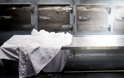 Drama As 'Dead' woman Is Found Alive In Morgue Fridge