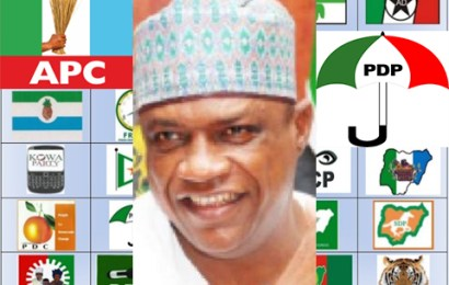 IPAC Implores Political Parties On Transparency, Internal Democracy