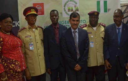 Experts Harp On Improved Road Safety Culture, Legal Framework For NAIDP